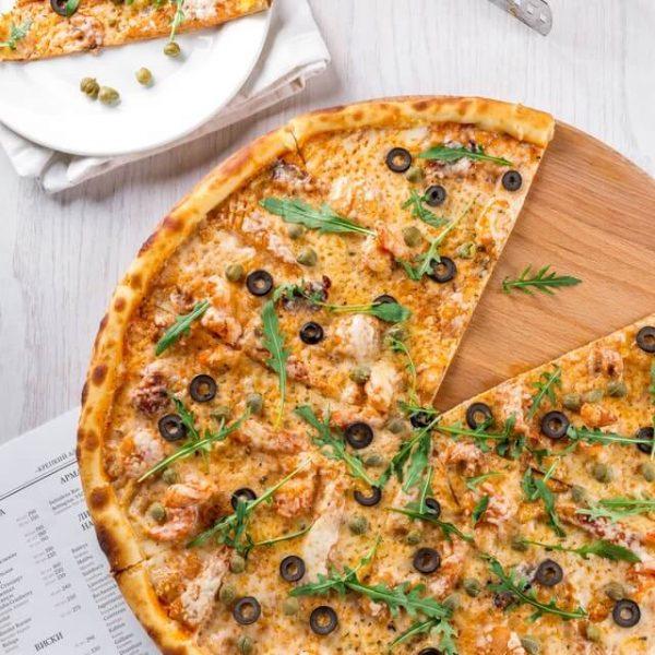 Pizzeria Pepe Rossa